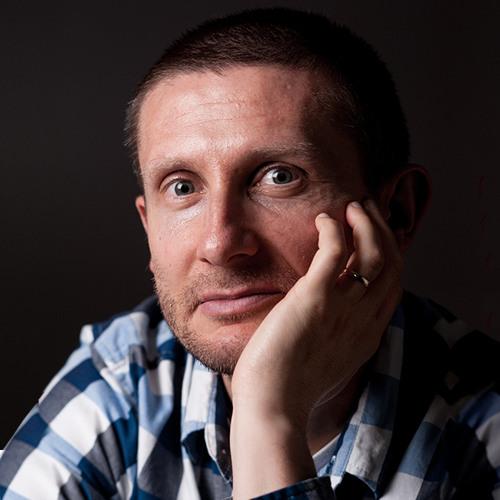 Speaker Series 2014: Marco Sonzgoni