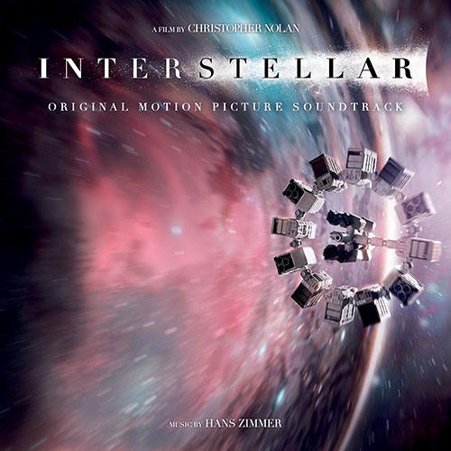 Hans Zimmer - Day One Dark (Interstellar Original Motion Picture Soundtrack) Bonus Track