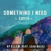 Something I Need (One Republic Cover) feat. Leah Halili