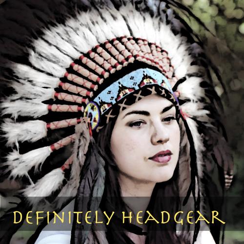 Chris Bradford - Definitely Headgear (with Pip Williams)