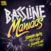 Bombs Away, Peep This & Bounce Inc - Bassline Maniacs (Middle Fingers Up) [Full Track]