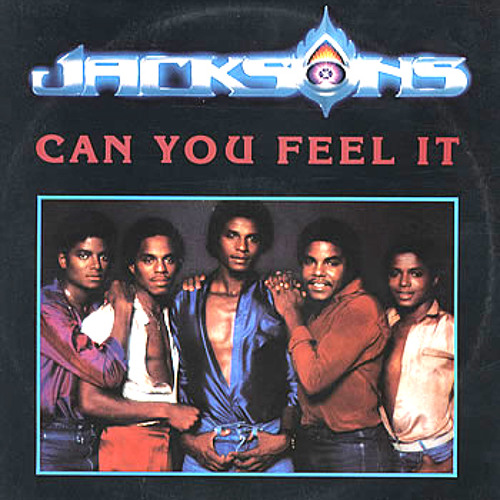 CAN YOU FEEL IT REMIX ★★ THE JACKSONS ★★
