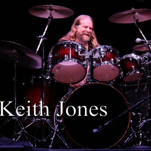 Keith's Drum Solo