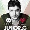JUNIOR C Live @ LOVE&BEATS - VOLAR Hong Kong 10/10/14