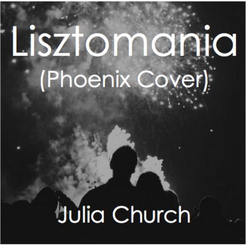 Lisztomania (Phoenix Cover)