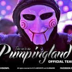 Dj Luk Ash (Pumpingland) - Bo Najlepszy Jest Autentyk