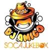 Dj Amigo - SocamiGo 2o15(My Memoria ²o14)