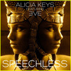 Alicia Keys Ft. Eve - Speechless