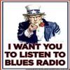 Martin Clarke's Blues Session Episode 151 Part 1