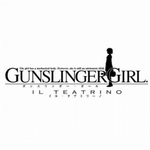 Gunslinger girl il teatrino soundtrack messages
