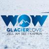 BlacK & Fr3ak WOW Glacier Love Warm up Minimix