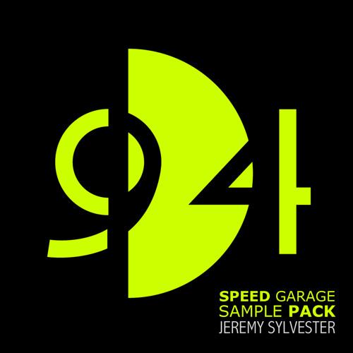 9D4 – SPEED GARAGE SAMPLE PACK (JEREMY SYLVESTER)