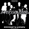 N Persson Band - Prayer For The Weekend (The ARK cover - Studio/replokal 2007)