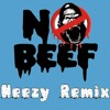 No Beef - Steve Aoki & Afrojack (Heezy Trap Remix)
