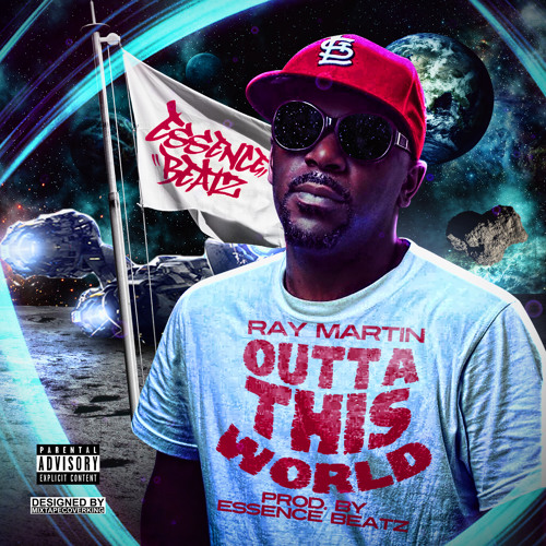 Outta This World-Mixtape