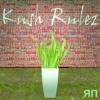 Come Hit This Kush [off DJ_rubenstuddard69 x DJ Tutorial - Kush Rulez EP]