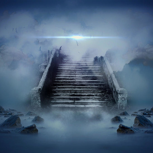 Stairway To Heaven (Produced By Gramatik) MC Only1dob (RoE)