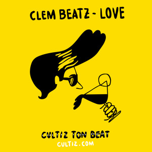Love by Clem Beatz