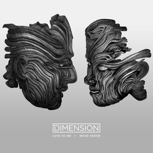 Dimension - Love To Me
