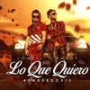 Jowell & Randy -Lo Que Quiero (Single) 2014
