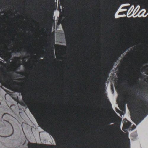 Speak Low feat. Ella Fitzgerald (Original Mix)