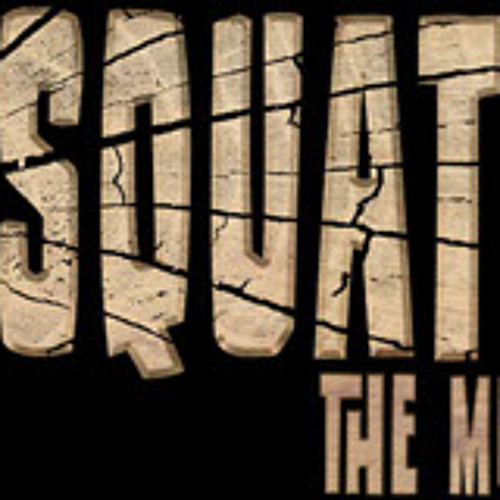 """Be The Legend (from """"Sasquatch: The Musical"""")"""