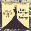 Tight Songs - Guest Selects Mix #7: Suzi Analogue + Swarvy
