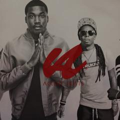 Lil Wayne Ft. Meek Mill, Lil Durk & Bobby Shmurda Type Of Beat - MURK Them (Prod. By Accent Beats)