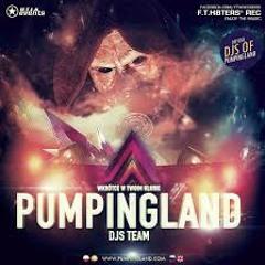 Dj Luk Ash(Pumpingland) - Michel Telo - Ai Se Eu Te Pego
