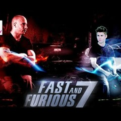 Fast And Furious 7 Soundtrack - (Lil Wayne - Eminem Feat. Ludacris)