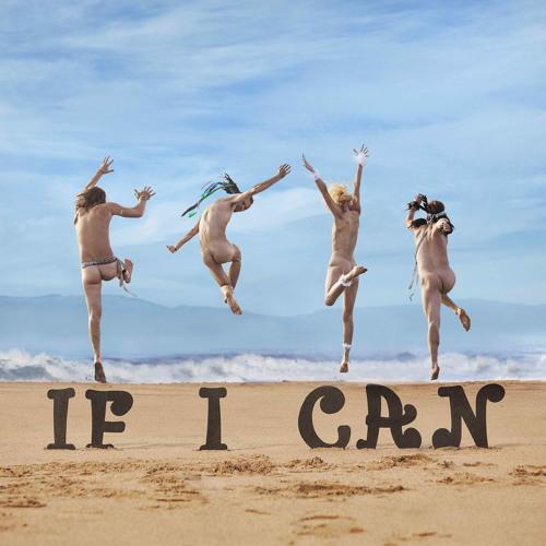 KiWi TIME - If I Can