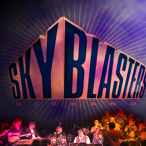 Skyblasters - In The Stone