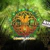 AtSar - Live Set 2014 - Tree Of Life Festival entry.
