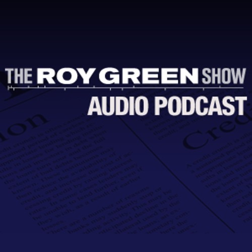 Roy Green - Sun Nov 2 -IPCC Report On Fossil Fuels