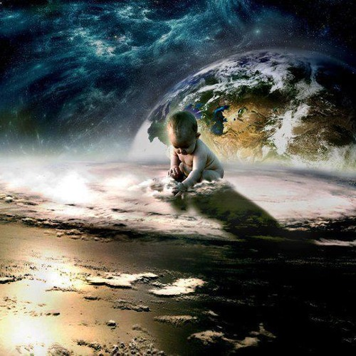 Session #2: Activating Intimate Union with Heaven & Earth; Spirit & Matter