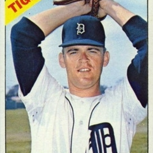 4/23/2014 Denny McLain Interview (Passed Ball Show)