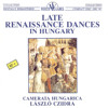 07 Dances from the 16th Century - Pezzo Tedesca