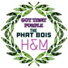 THE PHAT BOIS X H&M - GOT DAT PURPLE