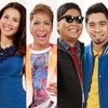 Somebody That I Used To Know Mashup - Vice Ganda, Karylle, Jugs, and Teddy