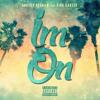"""Driicky Graham (Freddy Neech) ft. King Carter - """"I'm On"""""""