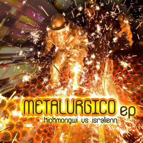 Isralienn vs kickmongwi -Metalurgico