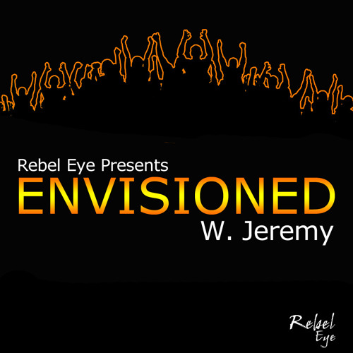 W. Jeremy - Envisioned - Preview