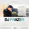 DJ FRAZER- MIX CD -1210MUSIK