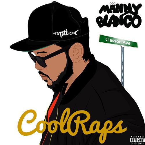 CoolRaps (Album)
