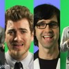 The Jeffersons - Movin' On Up-Rhett and Link