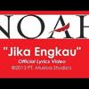 Noah - Jika Engkau Cover Alvine