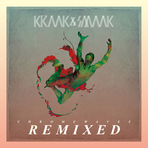F.A.M.E (ft. Retro Stefson) (K&S Remix)