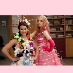 I Feel Pretty / Unpretty (My COVER) - Glee: Rachel & Quinn