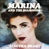 Electra Heart - Marina and the Diamonds Metal Remix