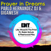 Prayer In Dreams -  Robin Schulz & Fleetwood Mac (Pablo Hernandez DJ & Gigamesh Edit)